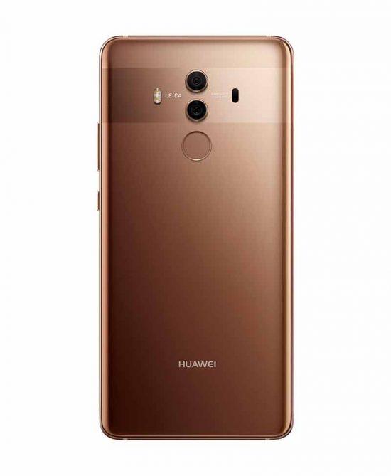 smartphones peru huawei mate 10 pro 128gb dorado venta celulares peru tienda 02
