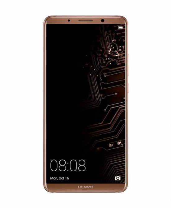 smartphones peru huawei mate 10 pro 128gb dorado venta celulares peru tienda 03