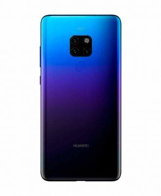 smartphones peru huawei mate 20 128gb twilight venta celulares peru tienda 02