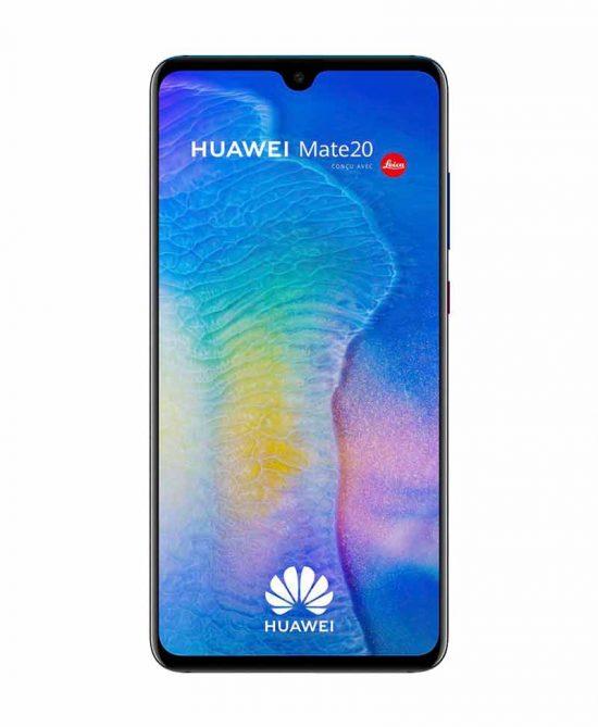 smartphones peru huawei mate 20 128gb twilight venta celulares peru tienda 03