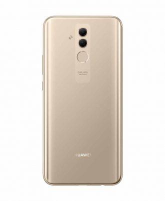 smartphones peru huawei mate 20 lite 64gb dorado venta celulares peru tienda 02