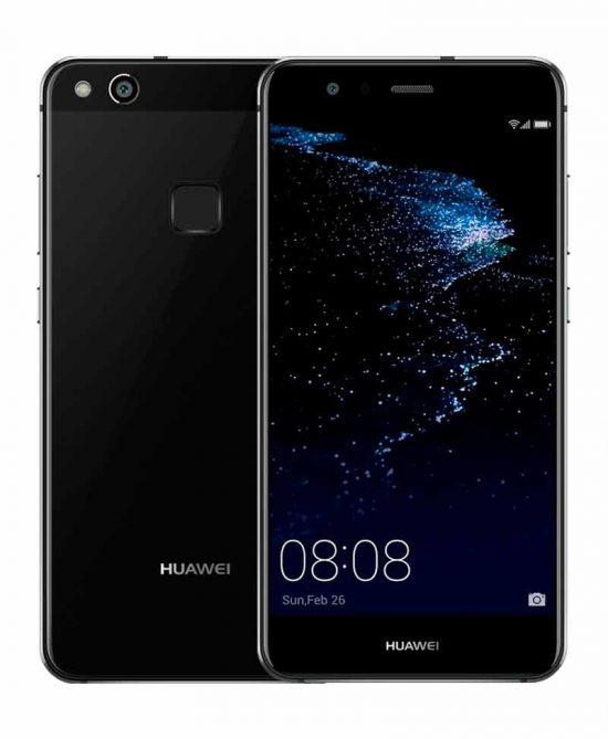 smartphones peru huawei p10 lite 32gb negro venta celulares peru tienda 01