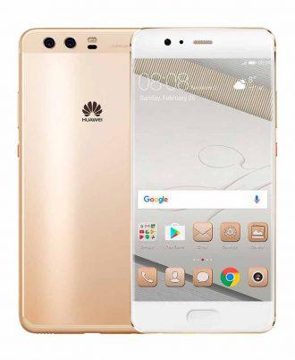 smartphones peru huawei p10 plus 64gb dorado venta celulares peru tienda 01