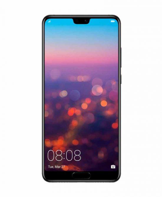 smartphones peru huawei p20 128gb rosado venta celulares peru tienda 03