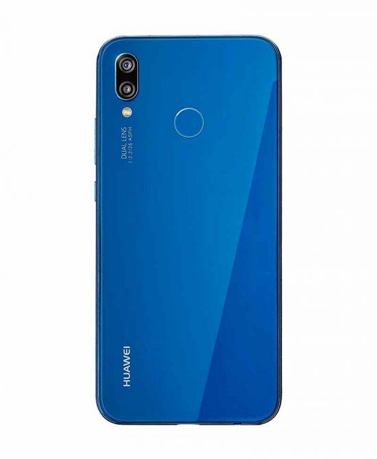 smartphones peru huawei p20 lite 32gb azul venta celulares peru tienda 02