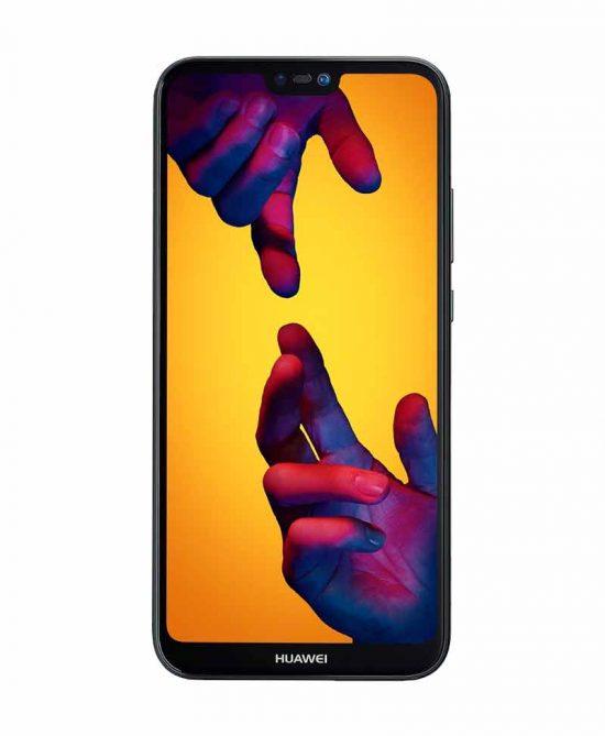 smartphones peru huawei p20 lite 32gb azul venta celulares peru tienda 03
