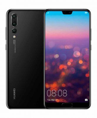smartphones peru huawei p20 pro 128gb negro venta celulares peru tienda 01