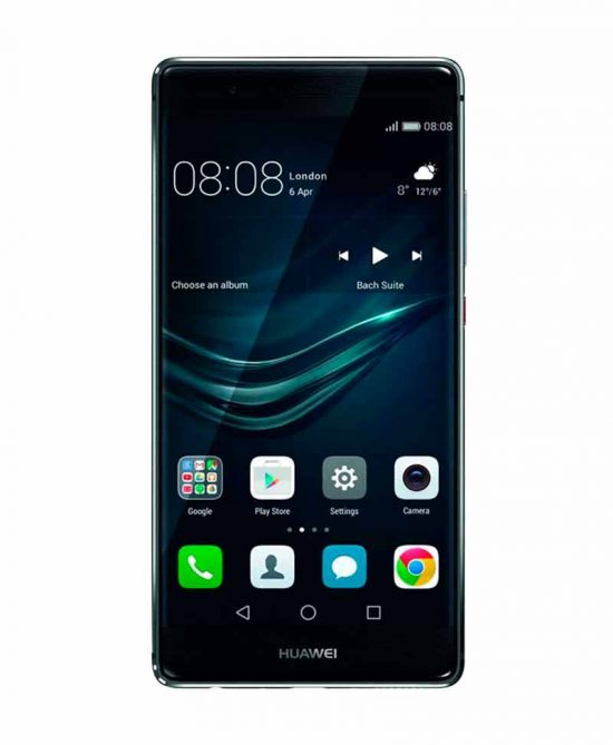 smartphones peru huawei p9 plus 16gb negro venta celulares peru tienda 03