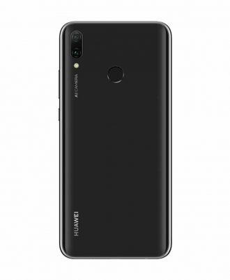 smartphones peru huawei y9 2019 64gb negro venta celulares peru tienda 02