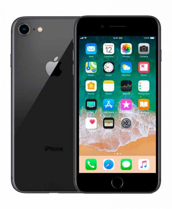 smartphones peru iphone 7 128gb matte black venta celulares peru tienda 01