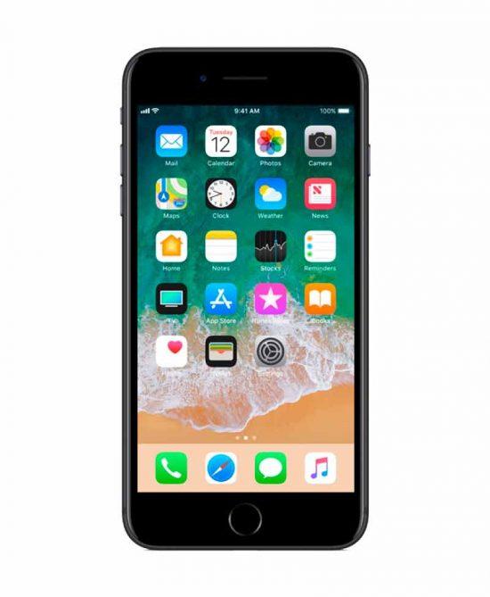 smartphones peru iphone 7 plus 128gb matte black venta celulares peru tienda 03