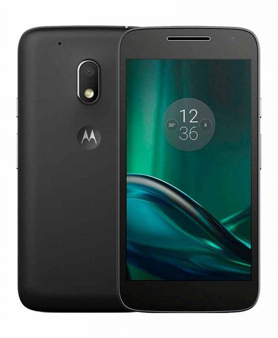 smartphones peru motorola moto g4 play 16gb negro venta celulares peru tienda 01