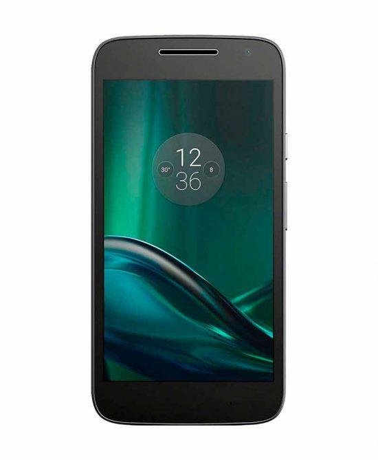 smartphones peru motorola moto g4 play 16gb negro venta celulares peru tienda 03