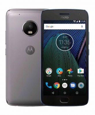 smartphones peru motorola moto g5 plus 64gb lunar gray venta celulares peru tienda 01 1