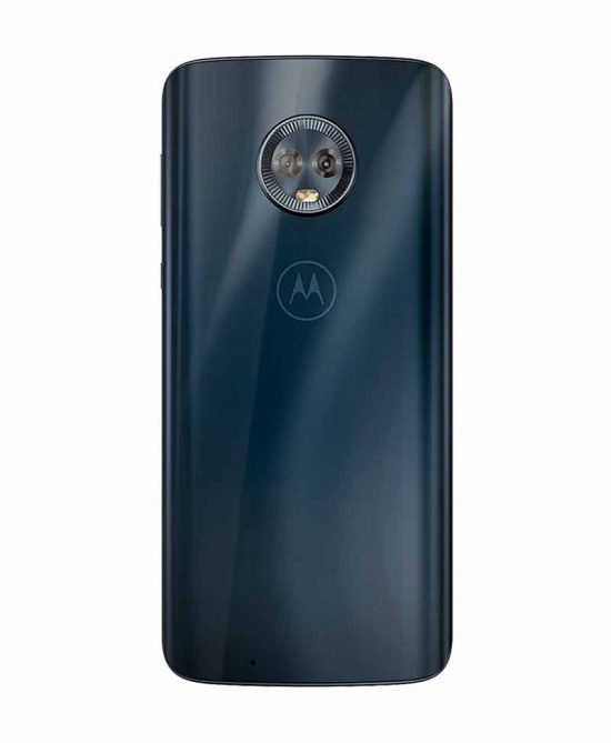 smartphones peru motorola moto g6 plus 64gb deep indigo venta celulares peru tienda 02