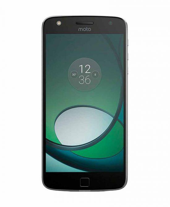 smartphones peru motorola moto z play 32gb negro venta celulares peru tienda 03