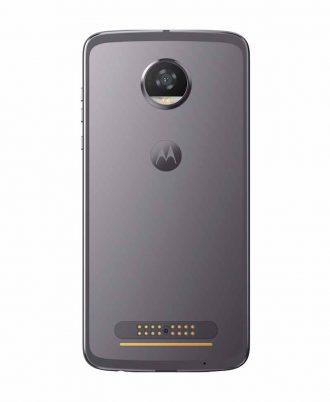 smartphones peru motorola moto z2 play 64gb lunar gray venta celulares peru tienda 02