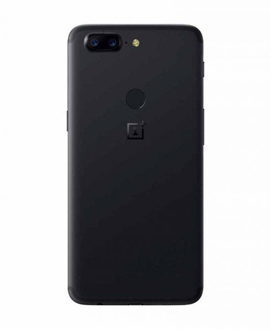 smartphones peru oneplus 5t 128gb black venta celulares peru tienda 02