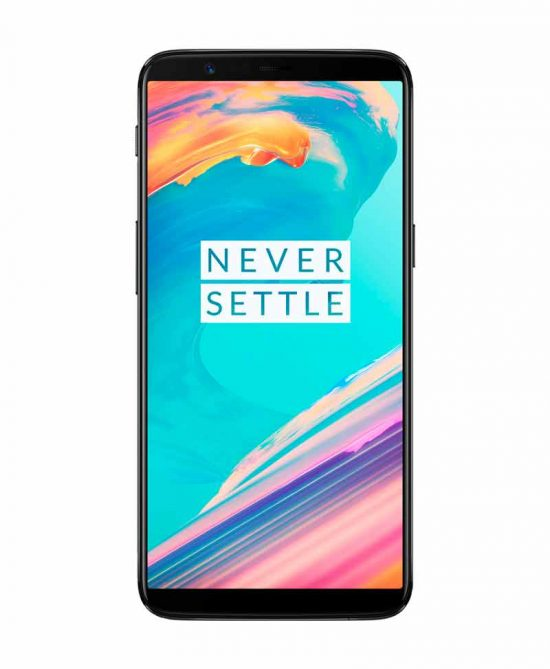 smartphones peru oneplus 5t 128gb black venta celulares peru tienda 03