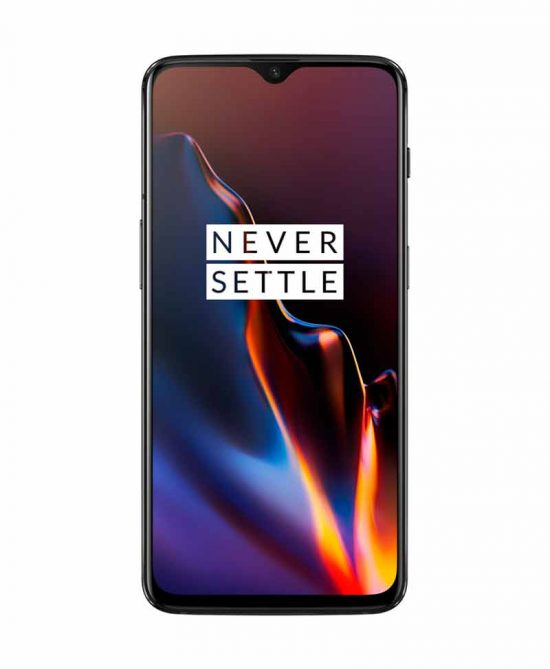 smartphones peru oneplus 6t 128gb mirror black venta celulares peru tienda 03