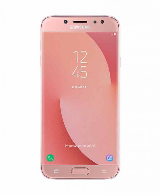 smartphones peru samsung galaxy j7 pro 32gb rosado venta celulares peru tienda 03