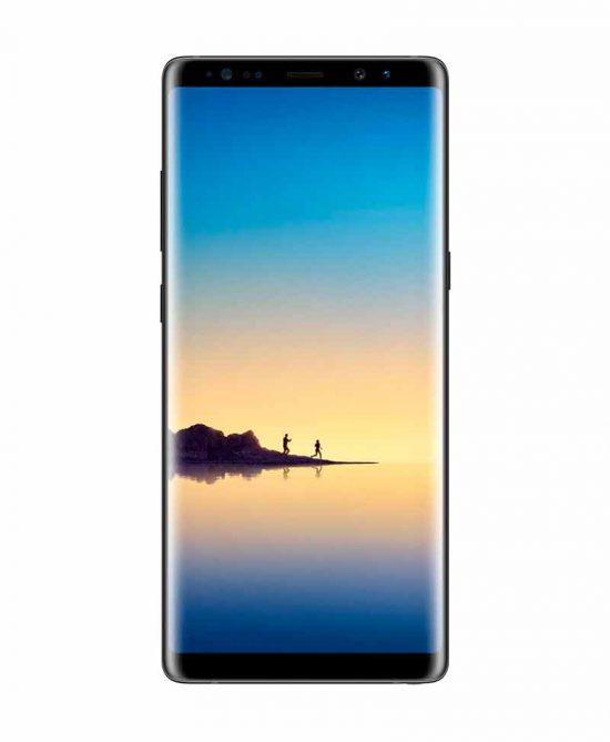 smartphones peru samsung galaxy note 8 64gb orchid gray venta celulares peru tienda 03