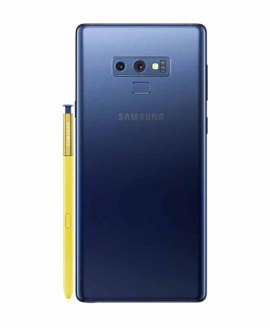 smartphones peru samsung galaxy note 9 128gb azul venta celulares peru tienda 02