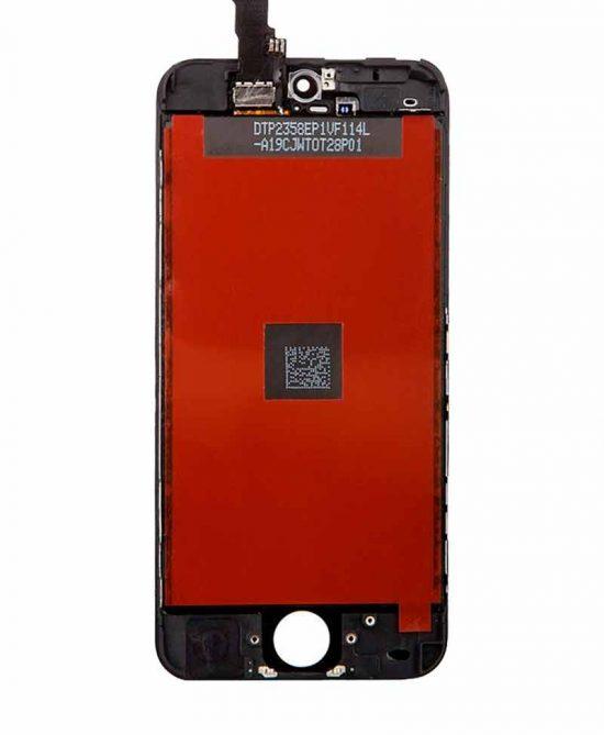 smartphones peru lcd pantalla iphone 5c negra venta celulares peru tienda servicio tecnico 03