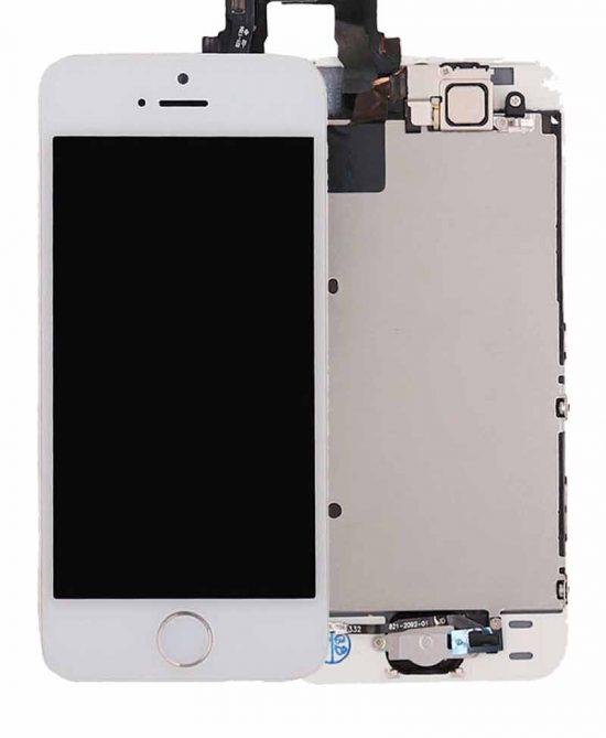 smartphones peru lcd pantalla iphone 5s blanca venta celulares peru tienda servicio tecnico 01