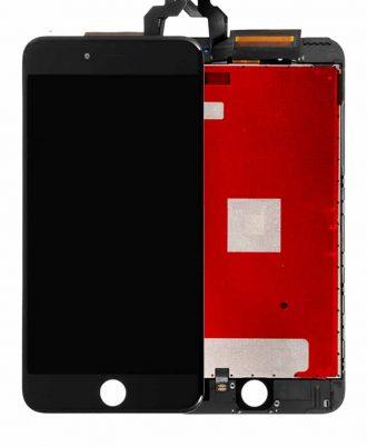 smartphones peru lcd pantalla iphone 6 plus negra venta celulares peru tienda servicio tecnico 01 2