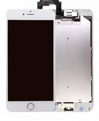 smartphones peru lcd pantalla iphone 6s plus blanca venta celulares peru tienda servicio tecnico 01 1