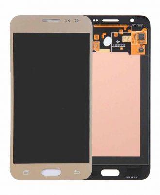 smartphones peru lcd pantalla samsung galaxy j2 dorada venta celulares peru tienda servicio tecnico 01