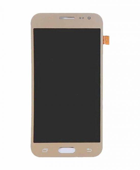 smartphones peru lcd pantalla samsung galaxy j2 dorada venta celulares peru tienda servicio tecnico 02