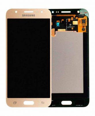 smartphones peru lcd pantalla samsung galaxy j5 dorada venta celulares peru tienda servicio tecnico 01 1