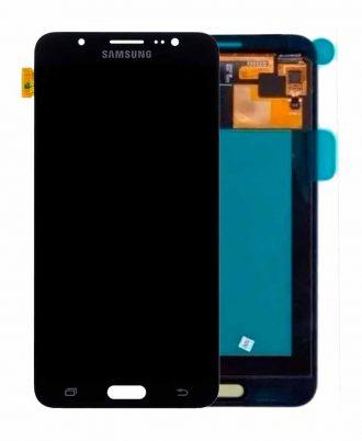 smartphones peru lcd pantalla samsung galaxy j7 neo negra venta celulares peru tienda servicio tecnico 01