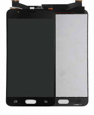 smartphones peru lcd pantalla samsung galaxy j7 prime negra venta celulares peru tienda servicio tecnico 01