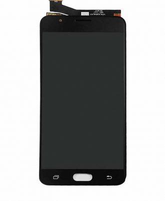 smartphones peru lcd pantalla samsung galaxy j7 prime negra venta celulares peru tienda servicio tecnico 02
