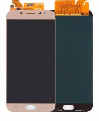 smartphones peru lcd pantalla samsung galaxy j7 pro dorada venta celulares peru tienda servicio tecnico 01