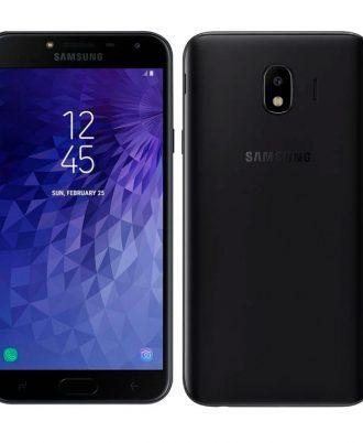 Smartphone Samsung J4 32gb compra de celulares peru smartphones peru lima 1