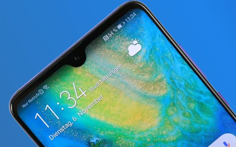 huawei P Smart 2019 smartphonesperu lima compressor