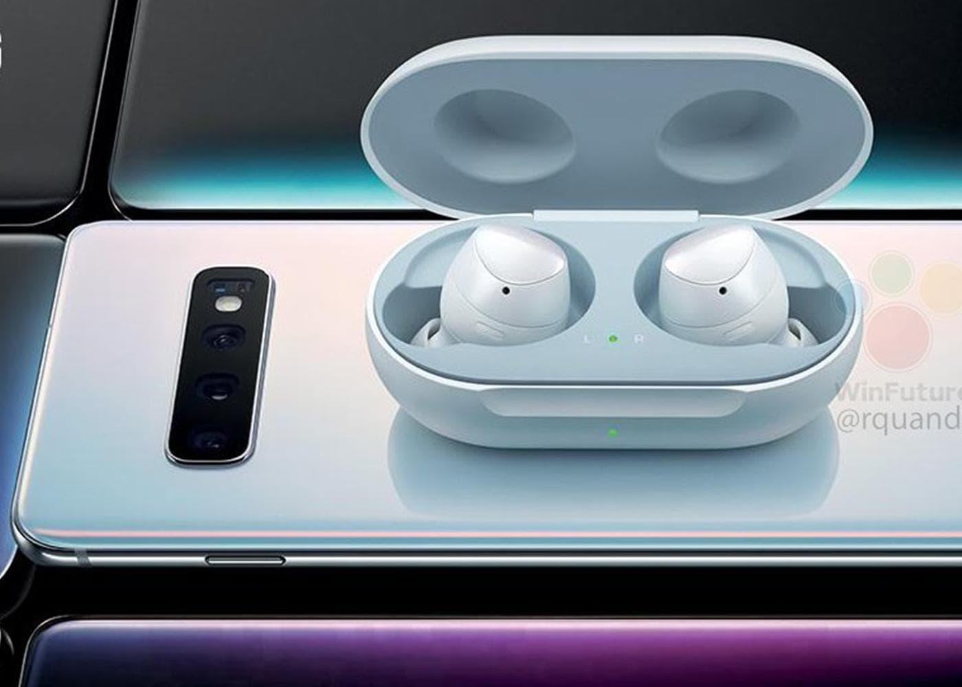 Samsung Galaxy Buds min