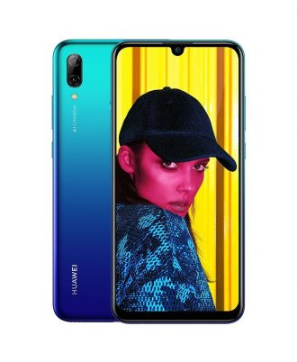 Smartphonesperu Huawei P Smart 2019 Twilight 32GB 3GB Ram camara 132mp bateria 3400mah