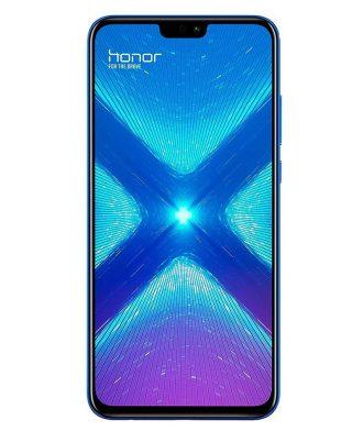 Honor 8X smartphonesperu 2