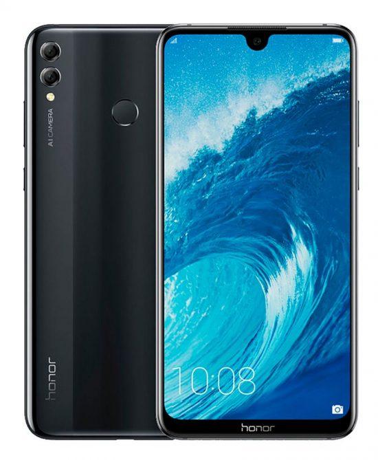 Honor 8X smartphonesperu 3
