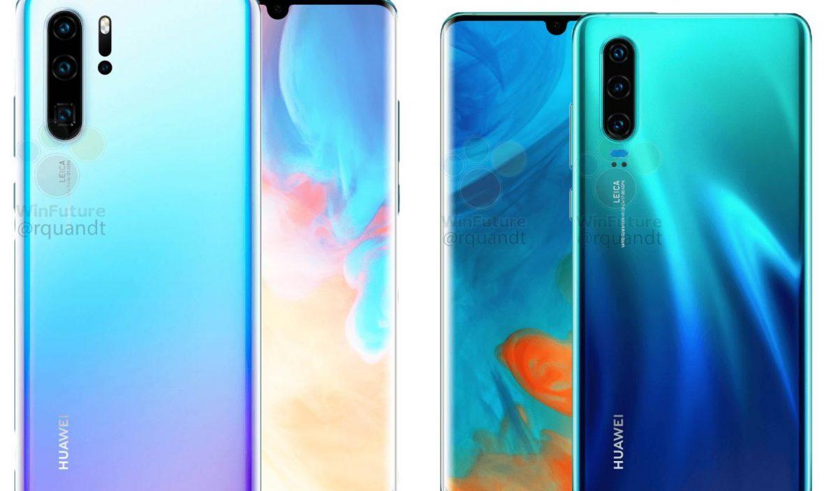 Huawei-P30-y-P30-Pro-smartphonesperu