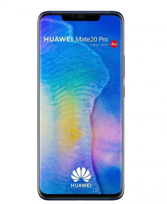 Huawei mate 20 pro negro smartphonesperu 2