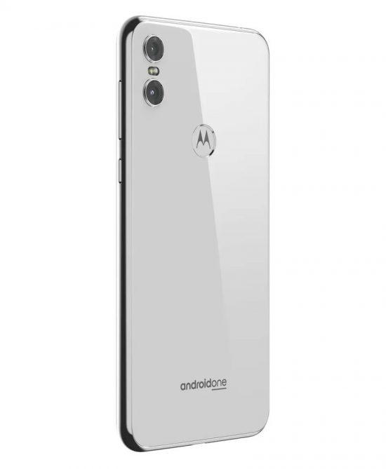 honor 8x blanco smartphonesperu 3