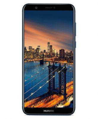 Huawei psmart 2018 smartphonesperu peru 5