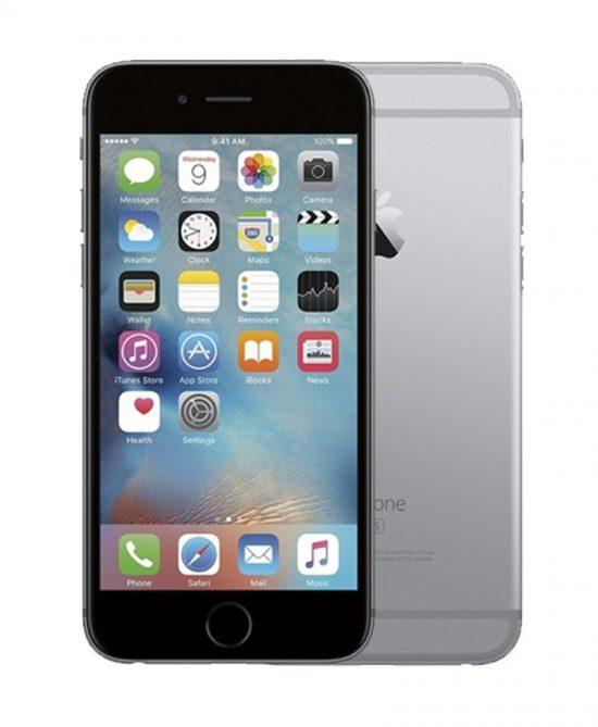 iphone 6s gris smartphones peru3