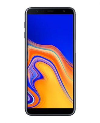 samsung j6 plus negro smartphonesperu
